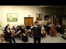 Конденция для флейты КОНСТАНТИН ВЕНЕВЦЕВ