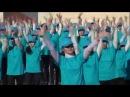 Қазақстан Республикасы Тәуелсіздігінің 25 жылдығының бастау алуына арналған синхрон акциясы