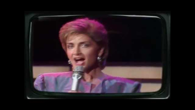 Sally Oldfield - Silver dagger 1987