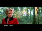 Jessica Lange Time-Lapse Filmography ( 1976-2013 ) from King Kong to American Horror Story