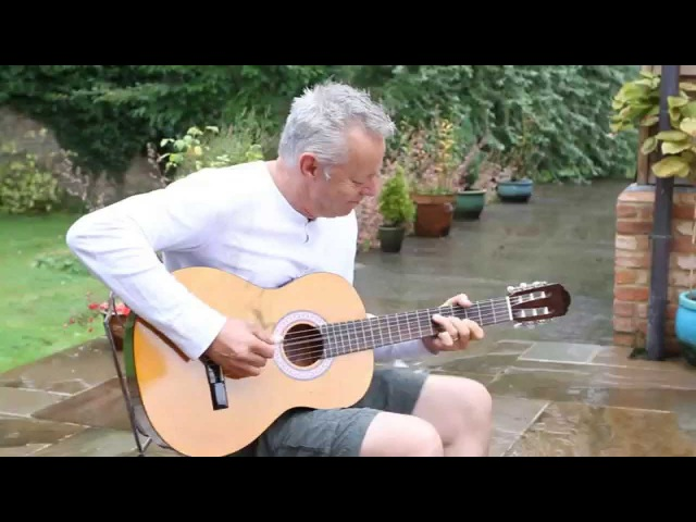ALS Ice Bucket Challenge Accepted | Tommy Emmanuel
