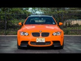 2013 BMW M3 Lime Rock Park Edition - WR TV POV Test Drive