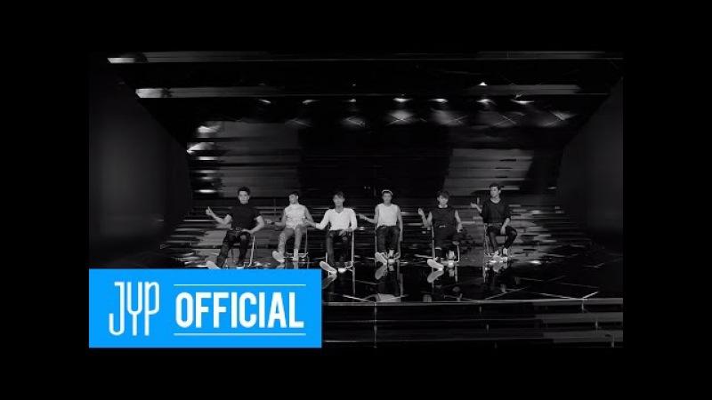 2PM A.D.T.O.Y.(하.니.뿐.) M/V