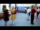 8 Марта 2013 в саду - Танец-полька