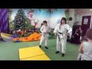 Урок самообороны от мастера спорта по дзюдо, Екатерины Мамаевой!