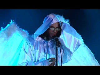 Черный Кузнец А. Гусева - Ангел Мой [2011 - Вопреки всему]