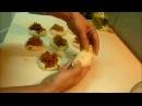 пирожки с капустой дрожжевое тесто без яиц