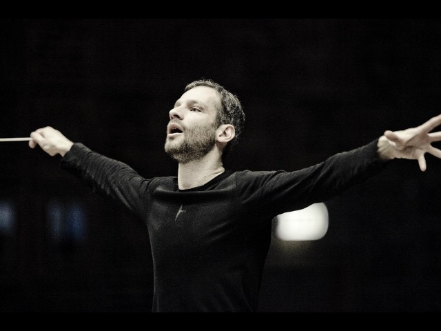 H. Berlioz: Symphonie fantastique - Sinfonía fantástica - Slobodeniouk - Sinfónica de Galicia