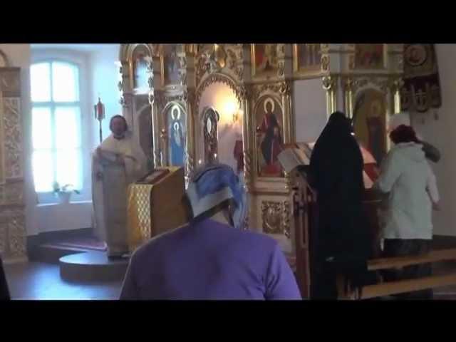 святая Иулиания Лазаревская Милостивая