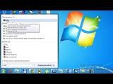 Как отключить DEP в Windows 7810