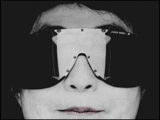 Yoko Ono - Walking On Thin Ice (best version)