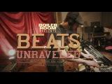 Beats Unraveled #7 by BINKBEATS Bowls by Caribou