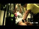 Женский Фитнес и Бодибилдинг тренировки мотивация