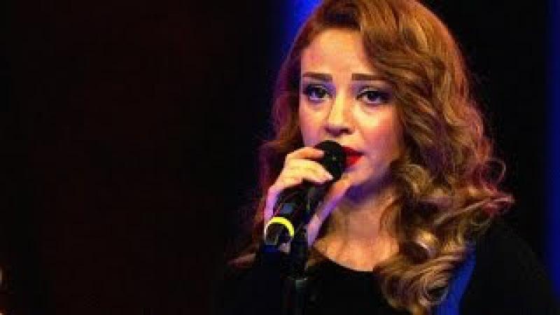 Gamze Çavdar 'Axşam Mahnısı' - O Ses Türkiye 29 Kasım 2015