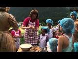 Schule am Bauernhof und Südtiroler Bäuerinnen. Aus unserer Hand