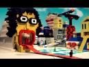 SOME TOIR - Romantic Crap. Official Music Video