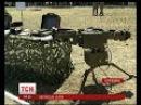 Україна готується до танкового наступу з боку проросійських терористі