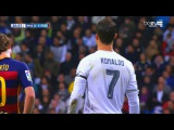 Cristiano Ronaldo vs FC Barcelona (Home) 2015-16 HD 720p
