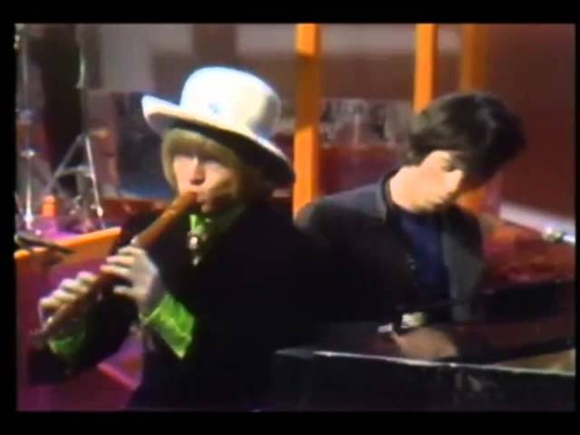 The rolling stones - ruby tuesday - stereo edit