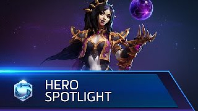 Li-Ming Spotlight – Heroes of the Storm