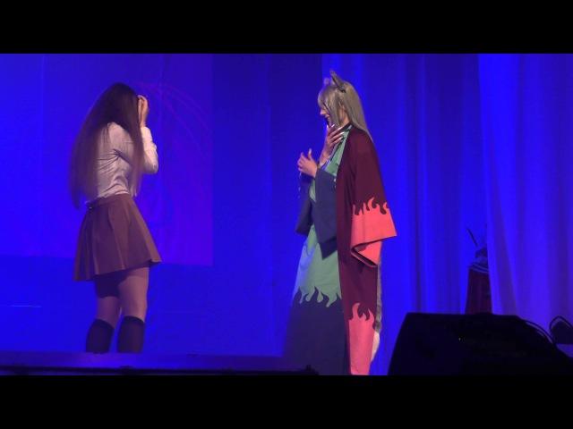 Dragonfest 2015 Benjiro Sen Tamayori г Самара Kamisama hajimemashita 1440063