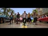 Уличный танец (Шаг вперед 4)[Produced By Makar] 2013
