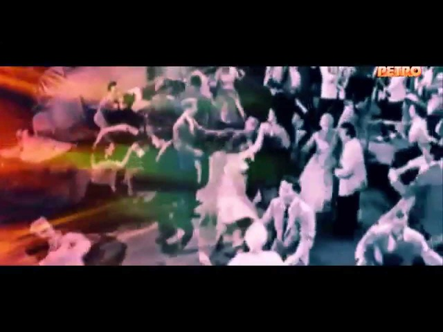Ретро 60 е - Твист тугей 😊(клип)