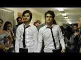 Panic! At The Disco New Perspective OFFICIAL VIDEO