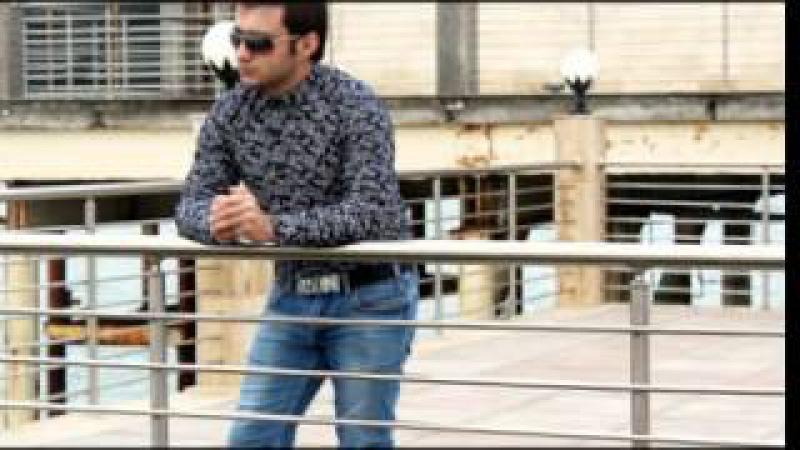 Elvin Ordubadli Tek qoyma meni (Official music) by Rejissor Heyder Vuqaroglu