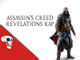 Assassin's Creed 2 Revelations Rap by JT Music -