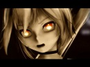 MMD - Warrior ft. Neru FULL VERSION 【MMD】
