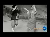 Old azeri song on Iranian TV in the 1970sآهنگ و رقص زیبا ترکی تلویزیون زمان شاه