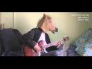 Rammstein - Mutter │ Переложение для гитары табы