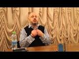 А.Кочергин: 25. Про уголовную романтику (31.01.2015)