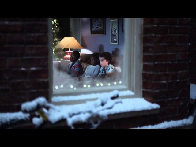 Marks Spencer Christmas Advert 2014 FollowTheFairies