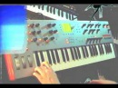 Alesis Ion - demo 1 of 2 by syntezatory.pl