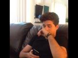 "Ian on Instagram: ""Having way too much fun on snap ?Add me: ianhecoxsnaps"""