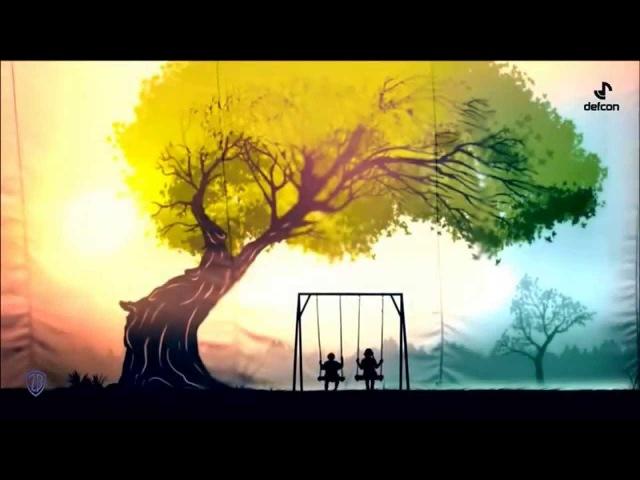 Sergey Nevone Simon O'Shine - Ethereal Rhapsody (Original Mix) Defcon [Music Video]