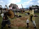Михайловская слобода «Эпоха викингов» 2014