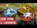 Zoubi Doubi : Le labyrinthe