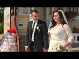 ролик из свадебного фильма Макса и Ани (выкуп)www.GalayStudio.km.ua