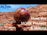 Meet the MOVA Space Collection
