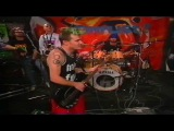 Red Hot Chili Peppers - Nozems-a-gogo (full show) (subtitulos en espa