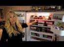 A quick peek inside Mimi Kirk's refrigerator
