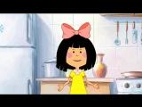 Детские песни - сборник, мультфильмы, мультики - все серии подряд.