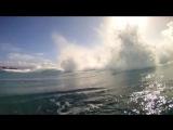 Футаж Edvin Marton - Tosca Fantasy (The storming sea)