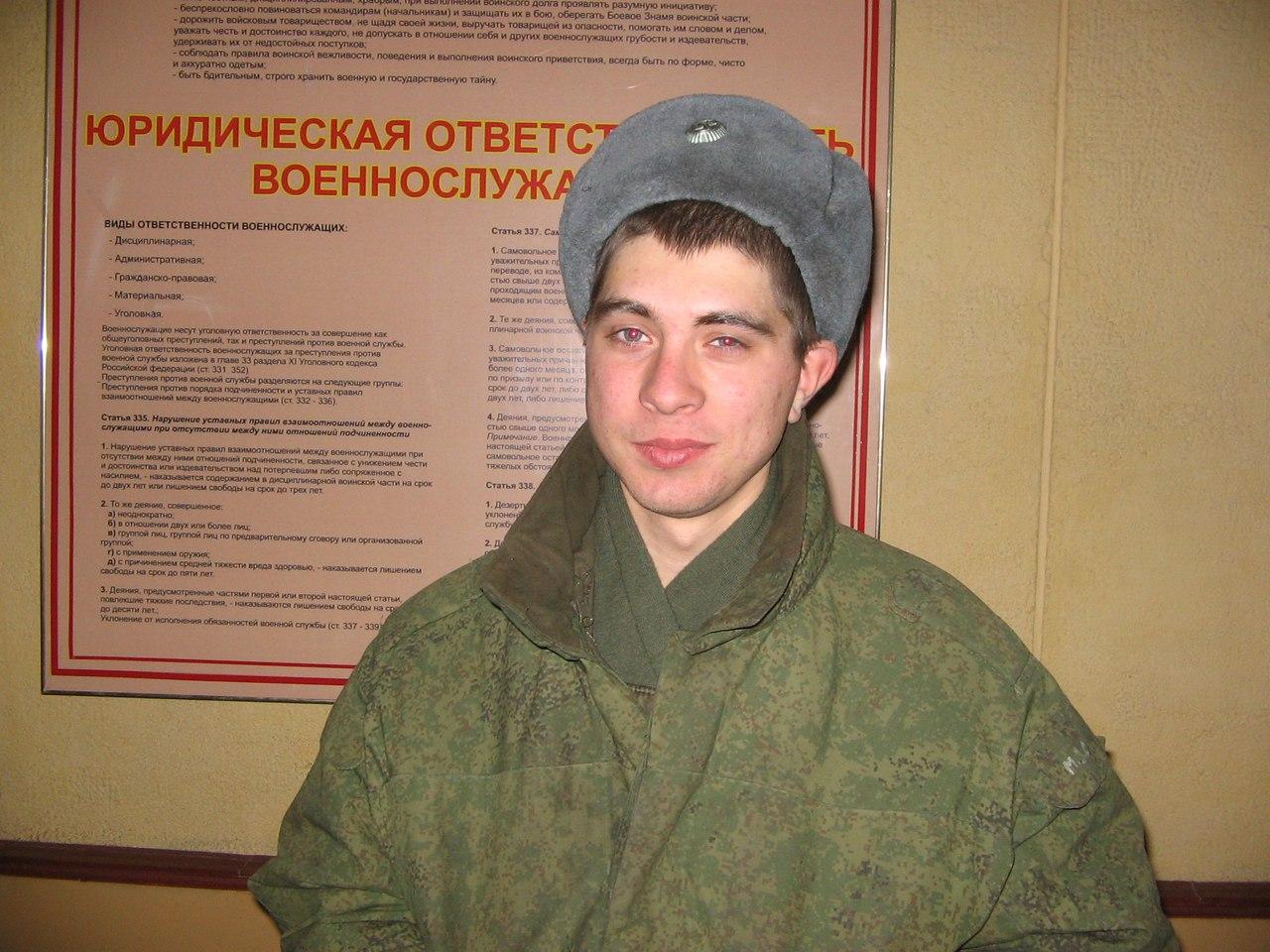 Дмитрий Мягков, Касли - фото №6