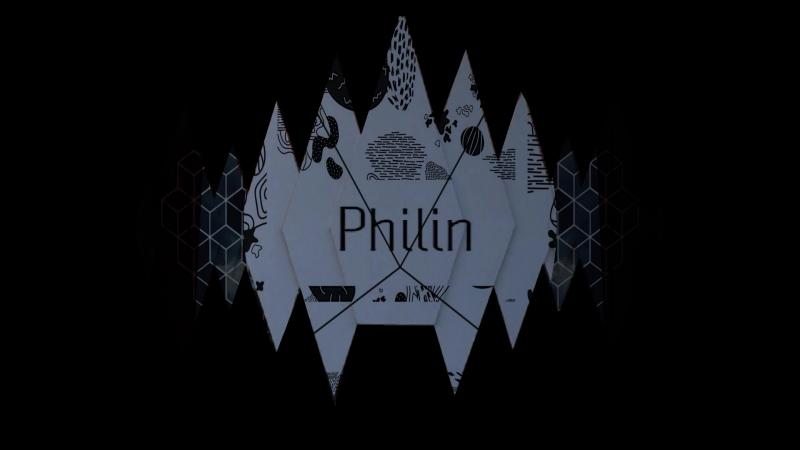 PHILIN __Vj_Funt PHOSPHENE_05.03.16 @ ЧеховSky