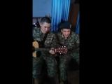 Призыв 2-14 Астана в/ч 6636 (армейская песня)