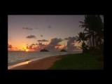 Красивые закаты и рассветы под музыку Lenny Ibizarre